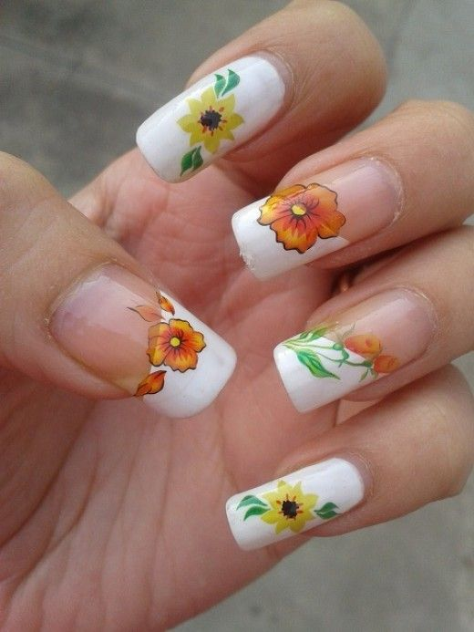 Top DIY Nail Art Ideas And Products For 2017 | Nail art techniques