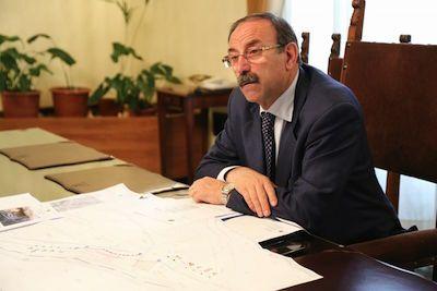 Pescara, approvato dalla Giunta l'intervento di ripascimento riviera sud