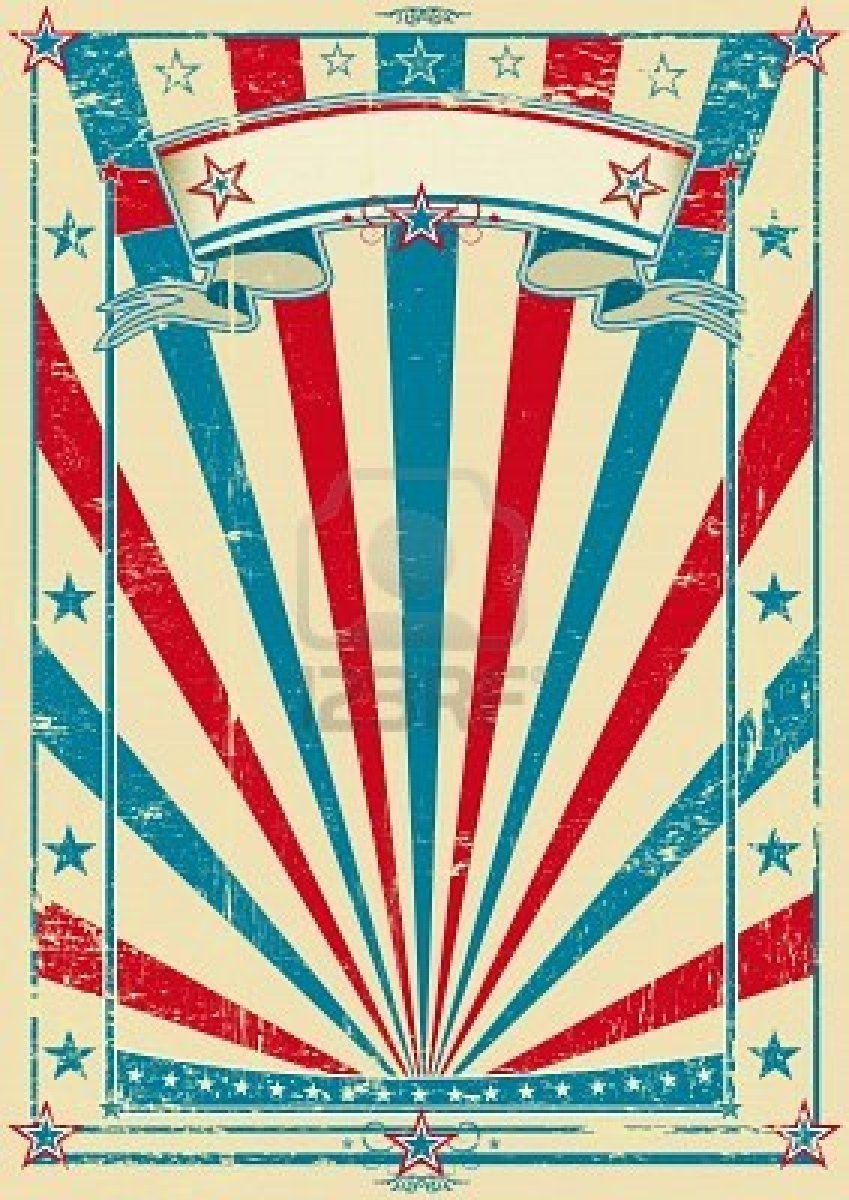 A Vintage Background For A Poster Carnival Posters Background Vintage Grunge Paper