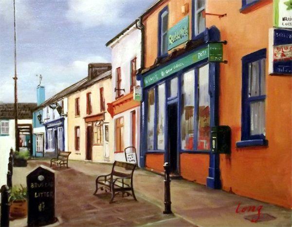 Goleen, Co Cork - Irish Paintings