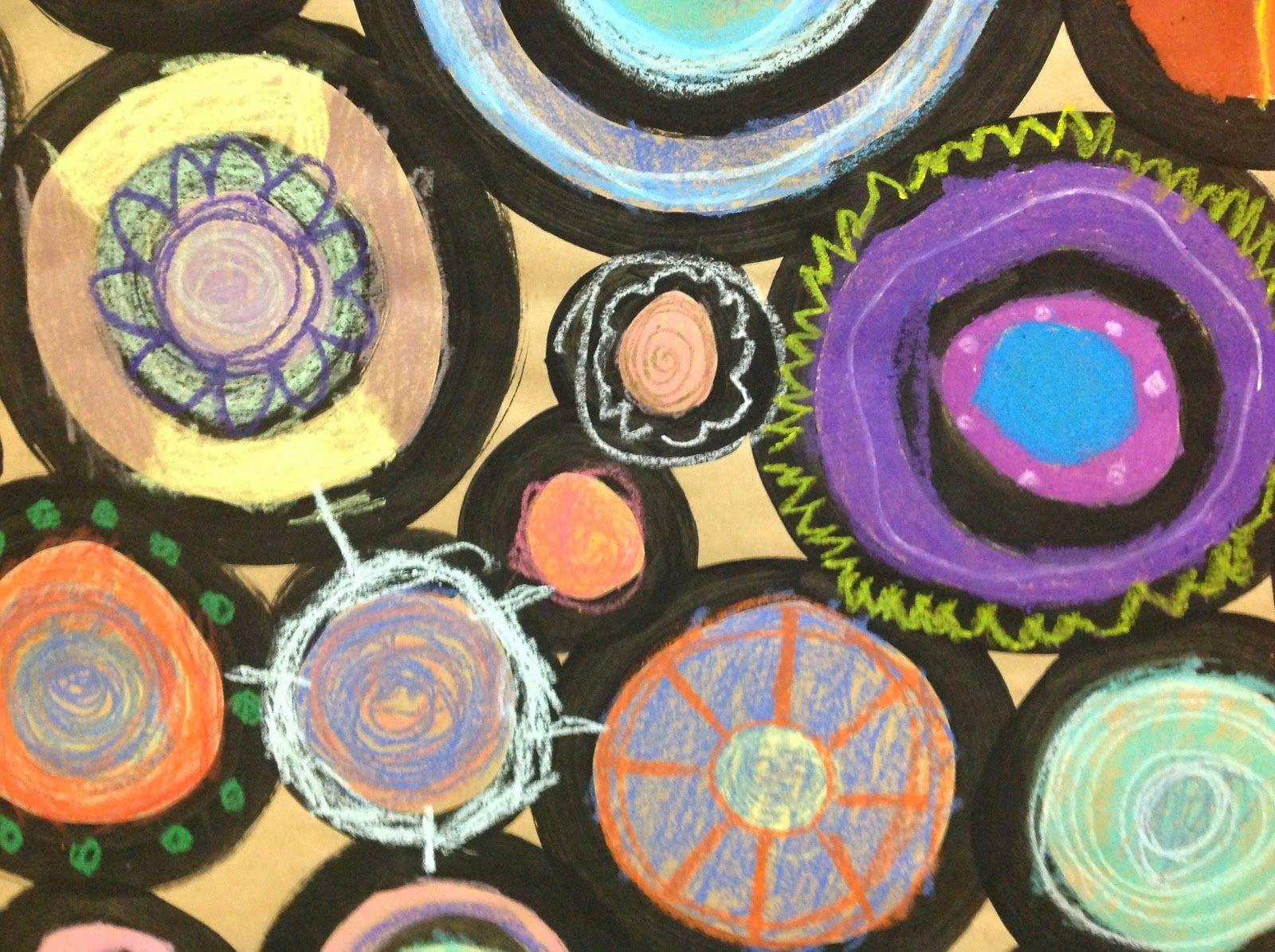 Mrs. Toney's Art Class: Happy Dot Day! September 15-ish
