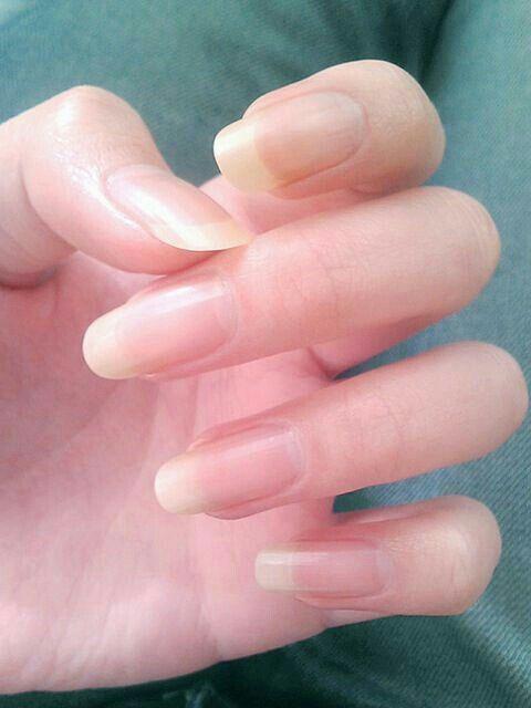 Pinterest Sttarkk Healthy Nails Dream Nails Natural Nails