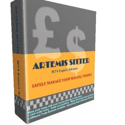Artemis Sitter | Just Indicator