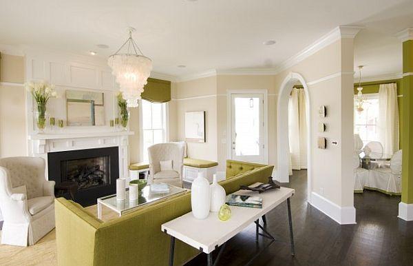 Garden Inspired Living Room Ideas Relaxing Living Room Living Room Green Family Living Rooms