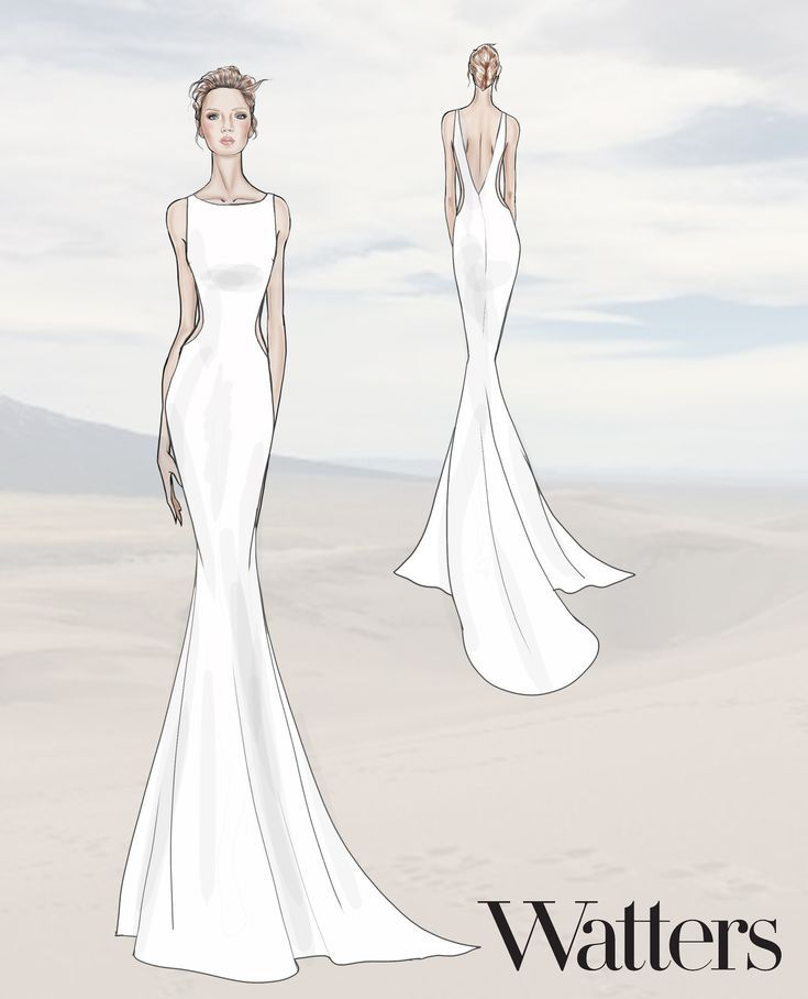 Photo of Say Hello to the New Wedding Dresses for Your 2019 Wedding