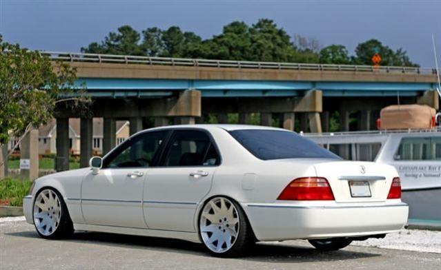Mrr Hr3 S The Acura Legend Acura Rl Forum Acura Legend Honda Legend Acura
