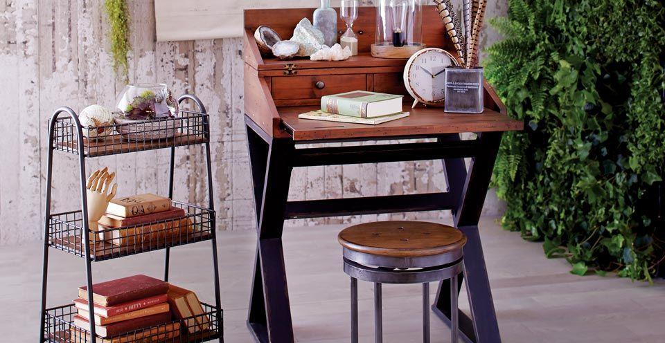 Room ideas · shop the look study corner cost plus world market