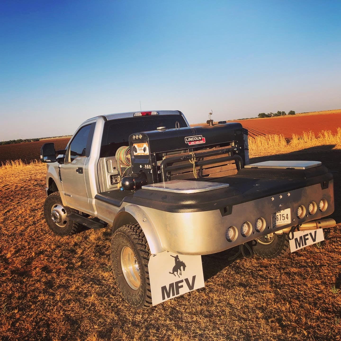 Pin by Vince Griffith on West Texas Rig Welder in 2020