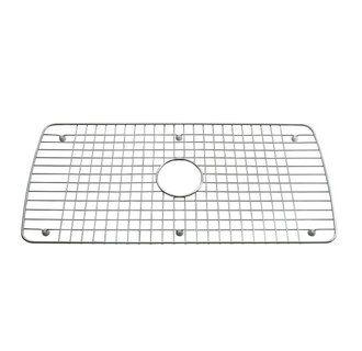 View the Kohler K-6063 Single Bowl Stainless Steel Sink Rack for ...