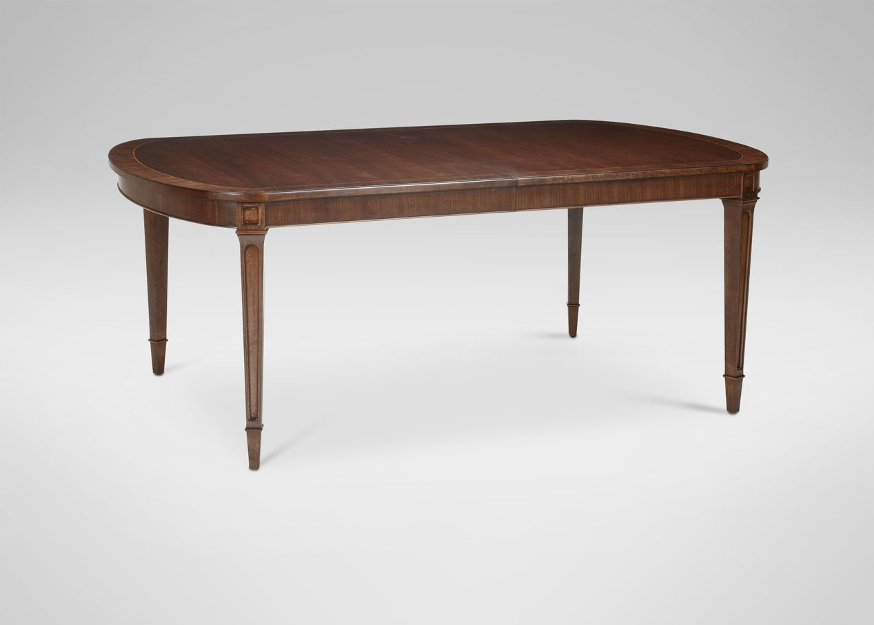 Hathaway Dining Table