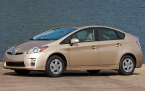 2011 Toyota Prius Hatchback Msrp 22 120 There Are Plenty Of