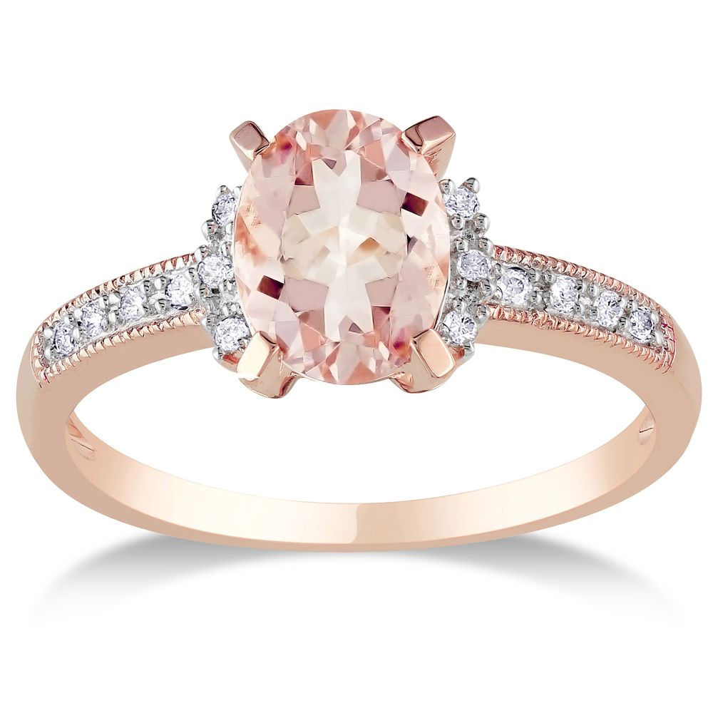 nyc sapphire ring pink morganite gold from rings halo engagement mdc cfm rose oval diamonds european