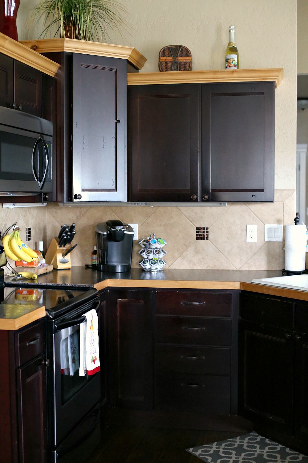 Build Your Dream Kitchen On A Budget With Sears Home Services Kitchen On A Budget Budget Kitchen Remodel Kitchen Remodel Layout