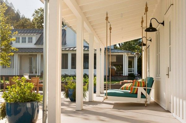 What Is A Veranda Tips And Ideas For Fantastic Exterior Designs