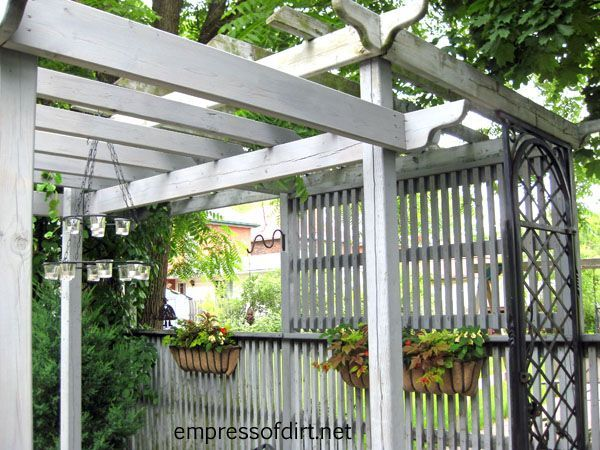 Garden Fence U0026 Screen Privacy Ideas