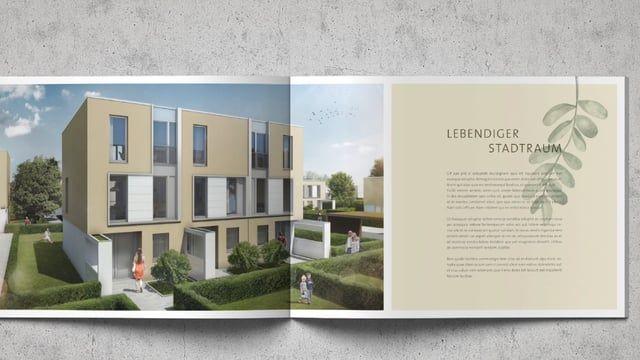 """UNIVERSAL DESIGNS Das neue Quartier wird nach dem Konzept des """"Universal Designs"""" gestaltet, um für die Einwohner ein urbanes und  abwechslungsreiches Angebot für alle Lebenslagen adäquat bereit zu stellen. Mit vielfältigen räumlichen Nutzungsangeboten integriert in die Grünräume schafft der OXPARK einen begehrenswerten und lebendigen Wohnraum für alle Ansprüche verschiedenster Zielgruppen.  RESIDESIGN hat für das Projekt ein eigenes Design kreiert und mit weiteren Details das Konzept v..."""