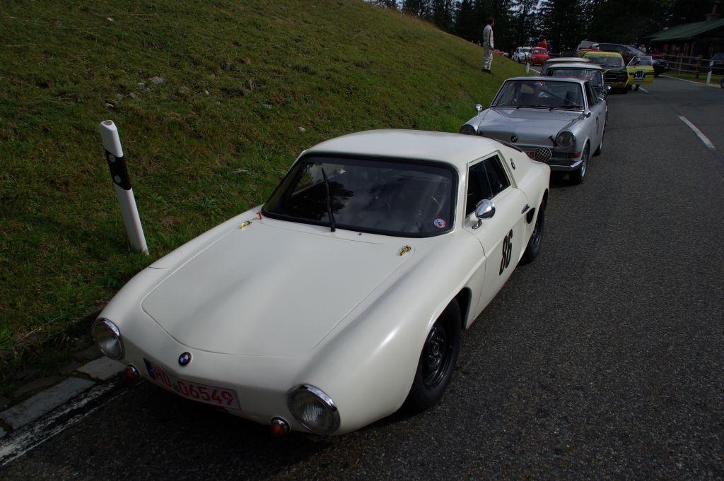 1962 Martini-BMW 700 Coupe
