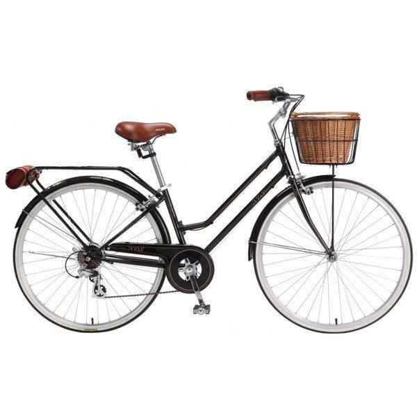 Retro Style Bikes Liked On Polyvore Featuring Fillers Other