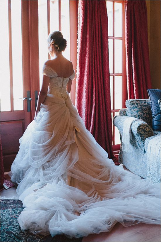 1000  images about Wedding on Pinterest | Bella wedding dress ...