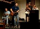 Chubby Knuckle Choir at Bastrop's Lumberyard Music Hall