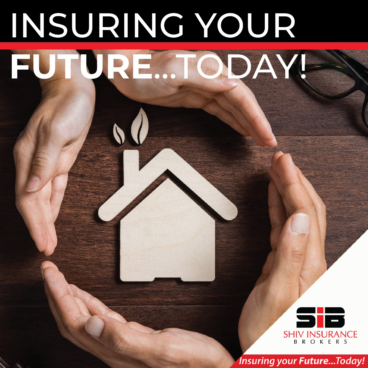 Secure your family's financial future by buying a life