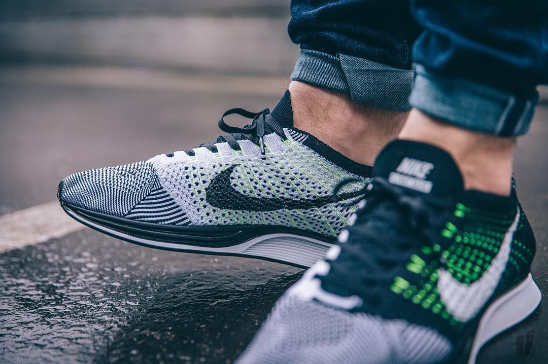 info for 457dd f134b ... promo code for buy sneaker store 0d11a 8b777 nike flyknit racer eu 36.5  47.5 priced at