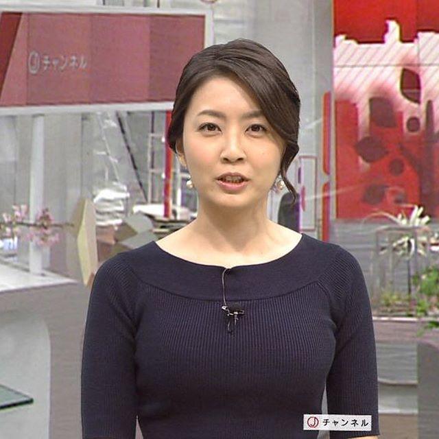 テレビ朝日 女子アナ 矢島悠子 -...