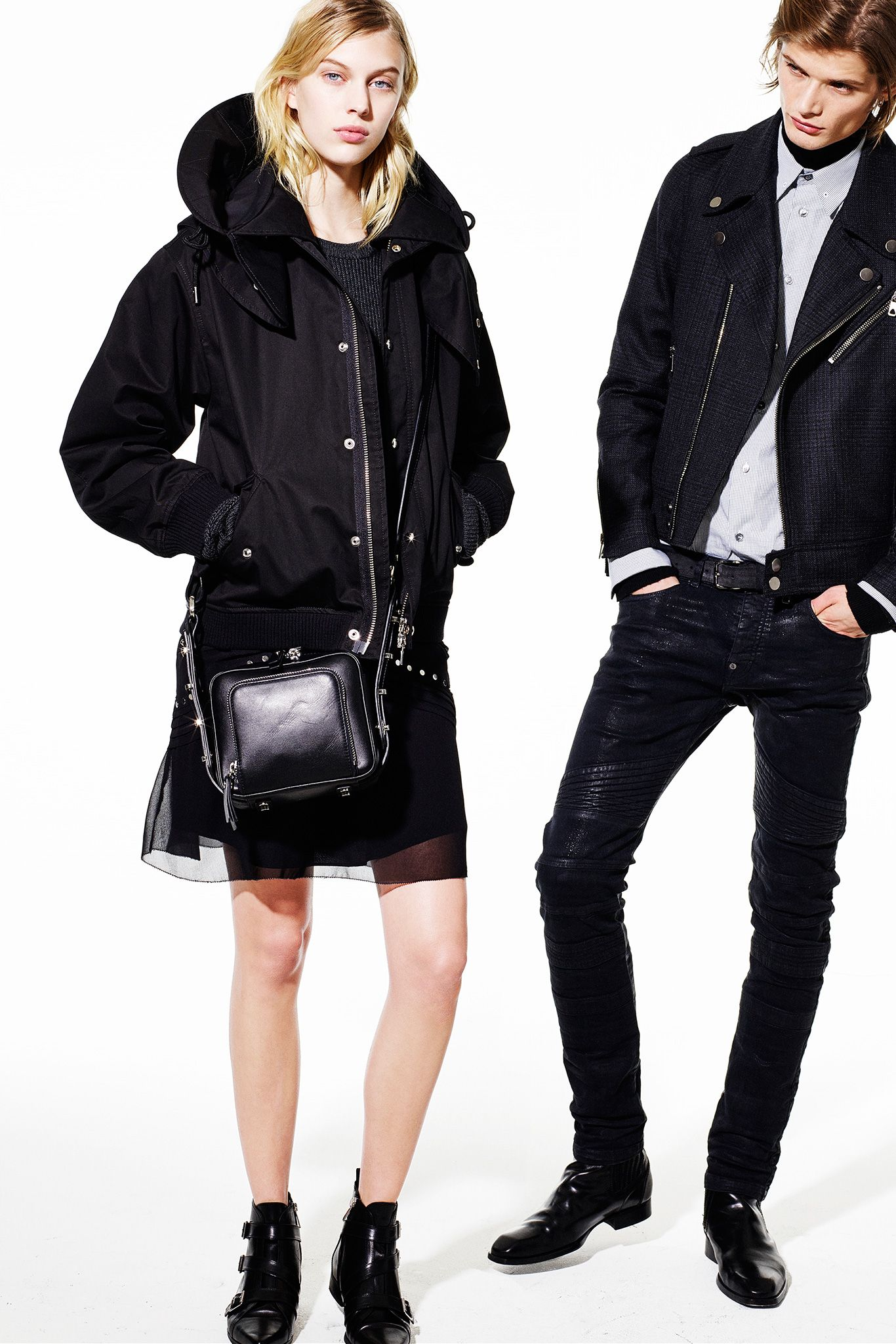 Diesel Black Gold Pre-Fall 2015 - Collection - Gallery - Style.com ... 76776d4116f5