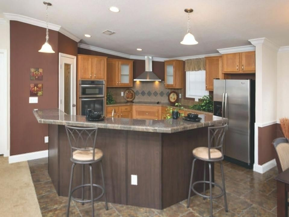 32 Mobile Home Interior Design Ideas