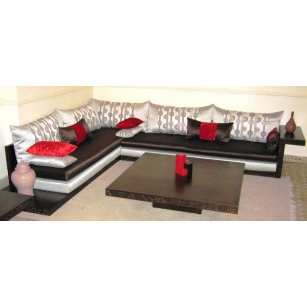 salon-marocain-traditionnel-complet-marrakech-en-bois-vernis-noir ...