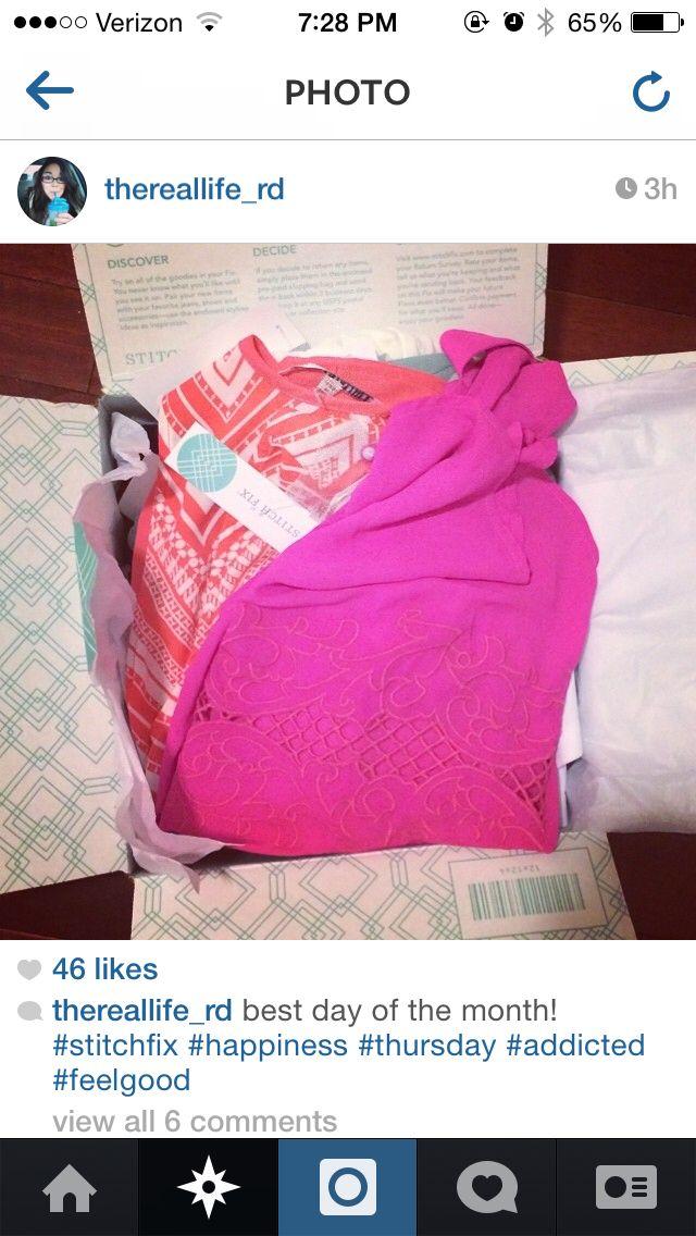 Love the brink pink color for summer