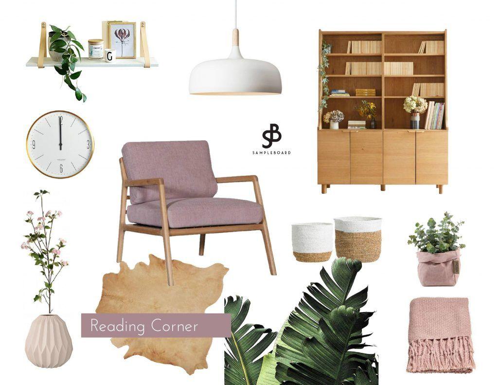 SampleBoard design board - Australian furniture | By Bojana: Mood ...