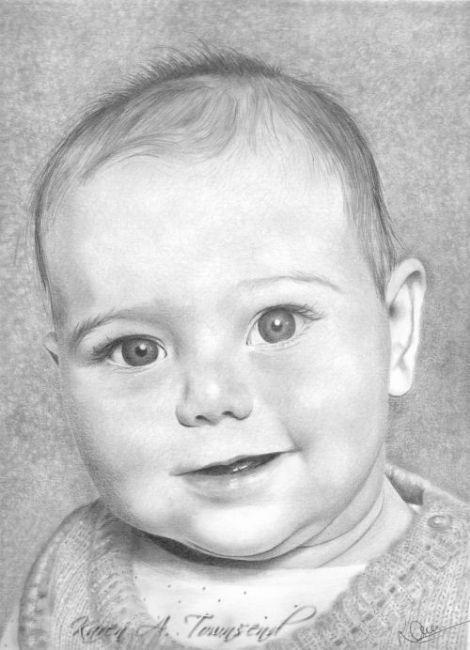 baby drawing | Baby drawing