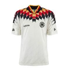 e6ad072ad01 1994 West Germany Retro Home Jersey - IN STOCK NOW - TNT Soccer Shop ...