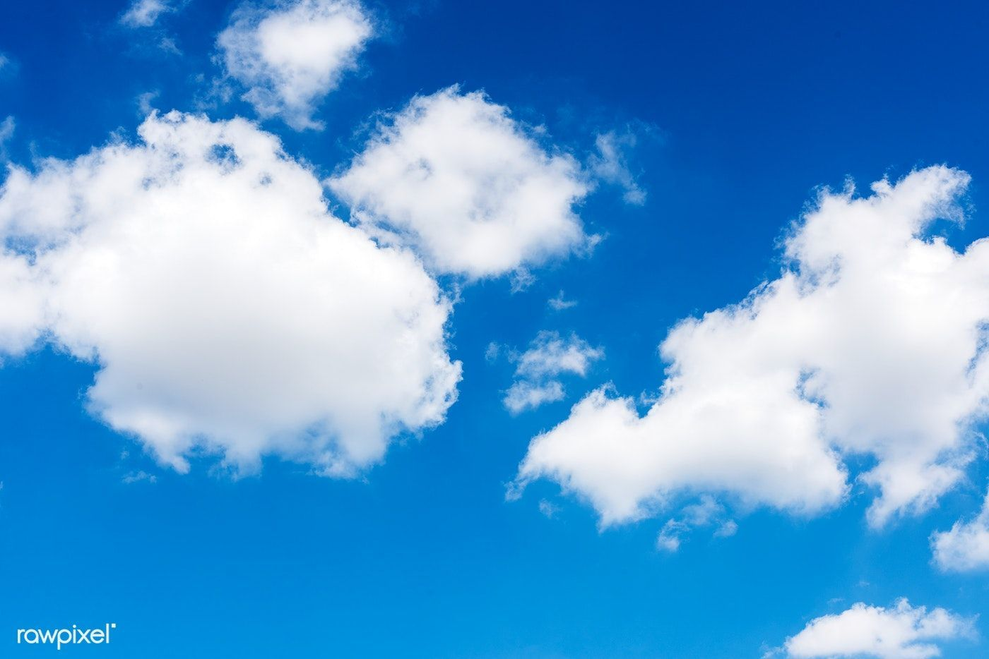 Clouds In The Blue Sky Wallpaper Free Image By Rawpixel Com Fondecranhiver Clouds In The Blue Sky Wallpaper Blue Sky Wallpaper Clouds Blue Sky Background