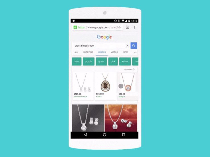 Google Image Search Will Now Include Shopping Ads Google Image