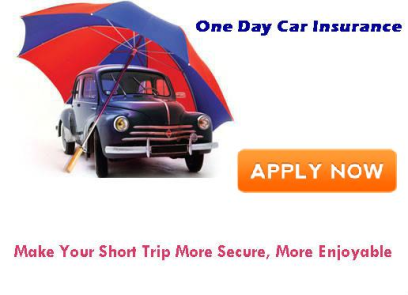 Cheap One Day Car Insurance Usa and Make Your Short Trip ...