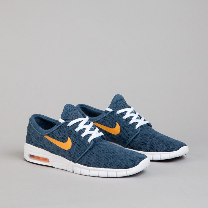 New Exclusive Buy Men Nike SB Stefan Janoski Max