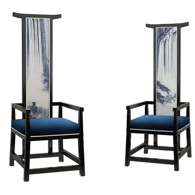 Pin en modern asian style for Muebles de asia