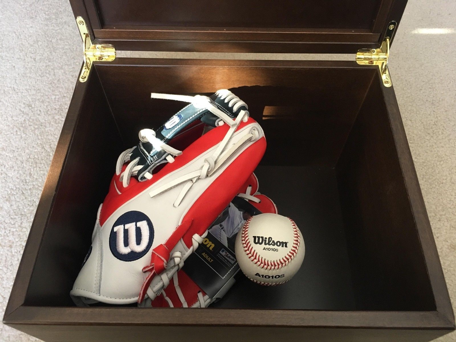 Wilson 100th Anniversary Limited Edition Custom A2000