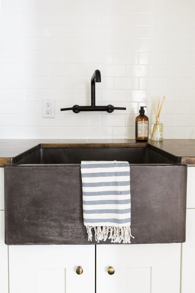 24 Inch Apron Sink.Farmhouse 2418 24 Inch Apron Front Sink Design By House Of Jade