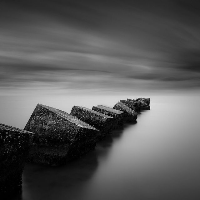 Black and White Photography by Darren Moore