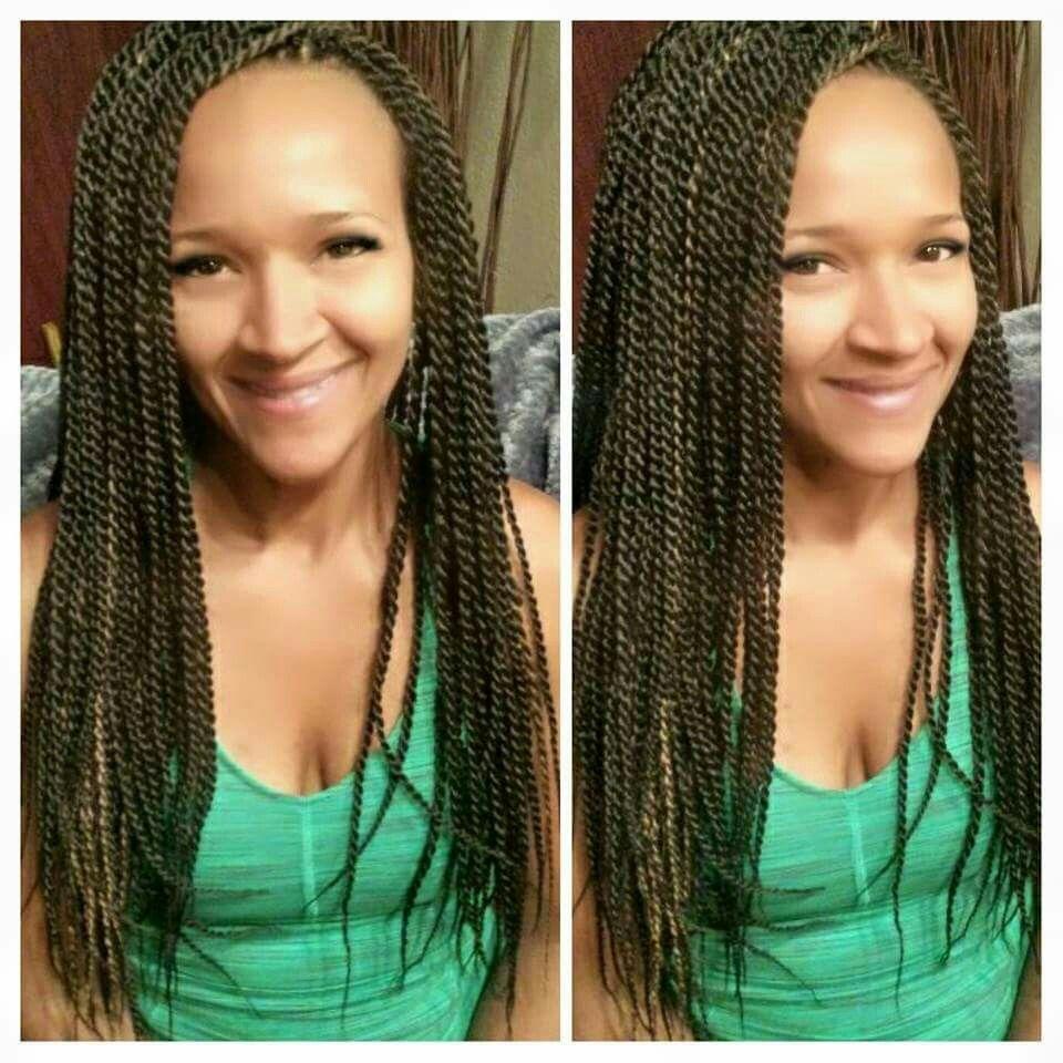 22inch Eunice Crochet Braids Hair Extensions Synthetic Braiding Hair ...