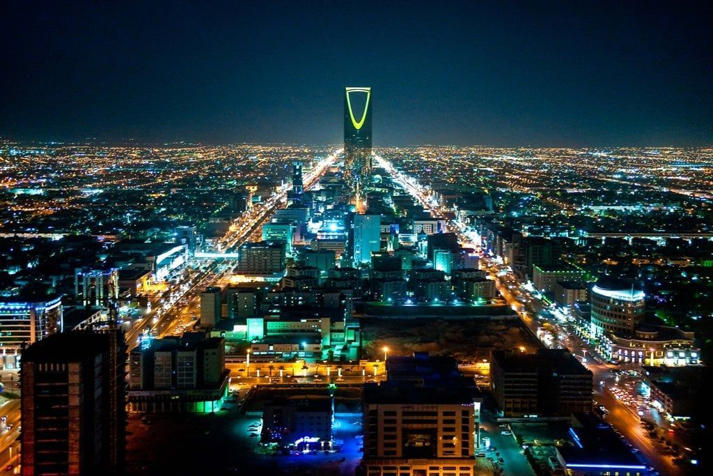 الصفحة غير متاحه Capital Investment Saudi Arabia Bitcoin