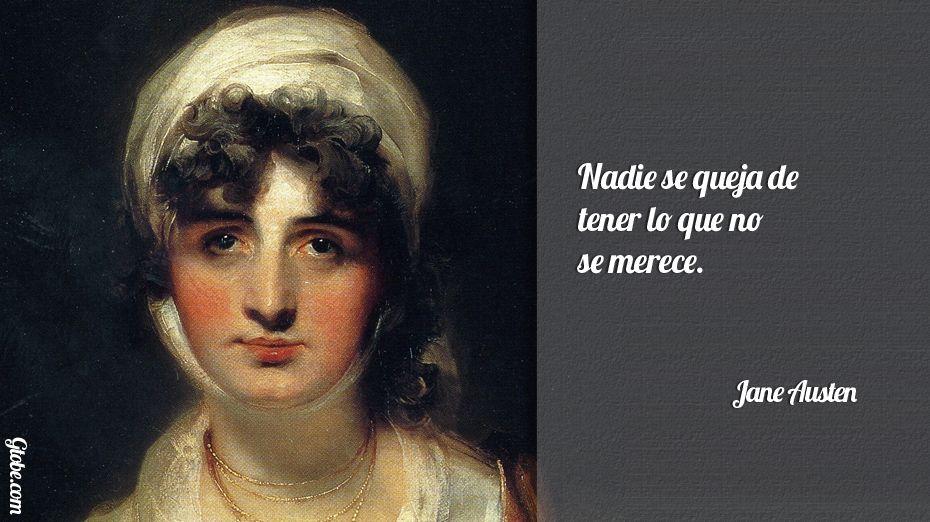 Pin De Lilium Ab En Libroscitas Y Frases Jane Austen