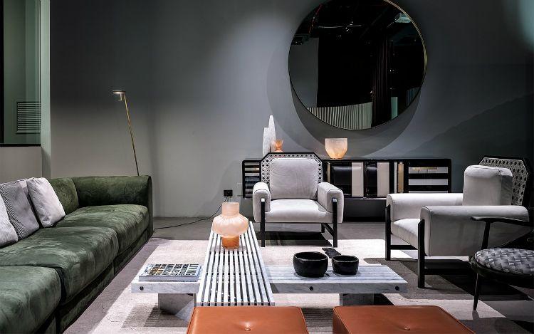 2019 Interior Design Trends Outstanding Brands To Look For Italian Furniture Design Expensive Furniture Italian Furniture Brands