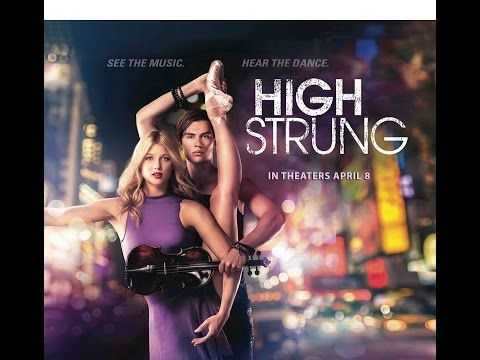 Film Review: High Strung Free Dance offers sugary gloss