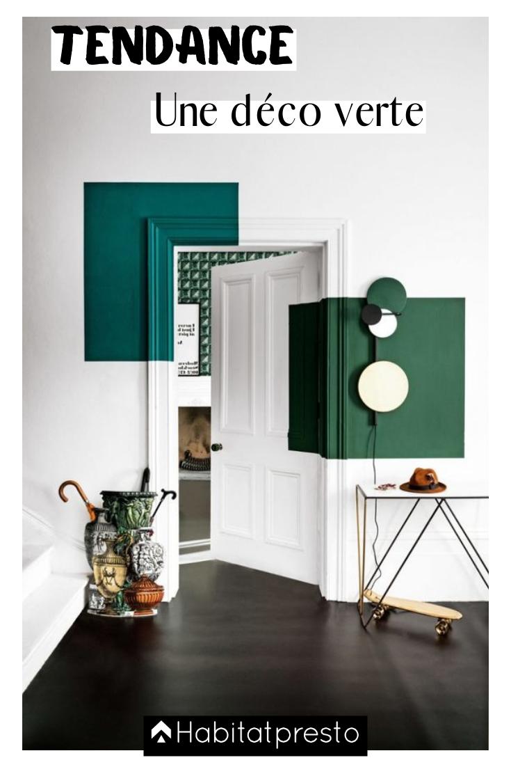 Code Couleur Vert Sauge couleur verte : 5 idées tendance pour une déco nature
