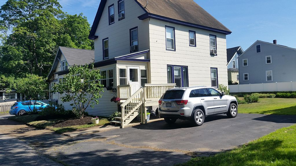 House vacation rental in Old Orchard Beach, ME, USA from VRBO.com! #vacation #rental #travel #vrbo