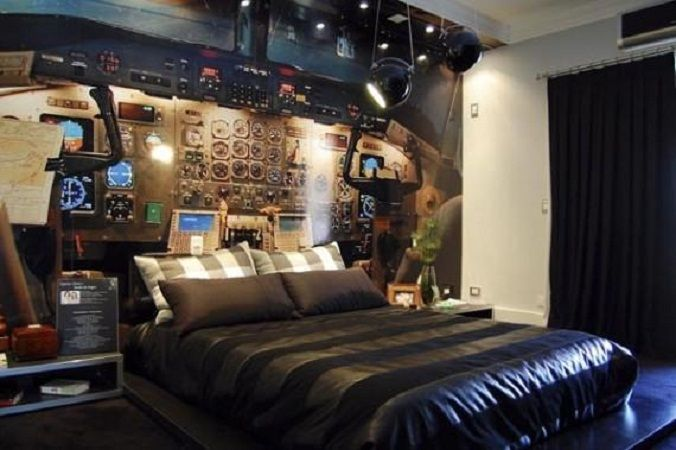 really cool bedrooms | Cool Bedroom Ideas that's Gonna Inspire You : Really Cool  Bedroom .